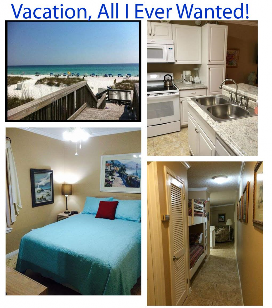 Vacation Destin Condo