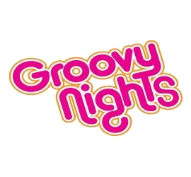 Tickets on sale now for Groovy Nights!